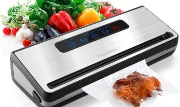 What is the best vacuum sealer for home use?